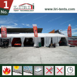 Freies Überspannungs-Zelle-Zelt für Konferenz-Zelt und Sitzungs-Zelt
