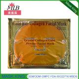 Цветастая маска Facial ремонта внимательности кожи свежая померанцовая