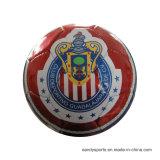 Máquina de formação de espuma do PVC do logotipo do OEM que Sewing Soccerball