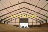 Almacenamiento Industrial Tienda, carpa de gran capacidad de almacenamiento, Túnel arroja-7020028 (XL)