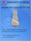 Het Chloride van het Calcium van de Stabilisator van het water voor de Behandeling van het Water van het Zwembad