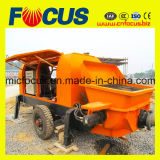 よいPerformance Portable 162kw Concrete Conveying Pump