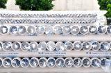 Fabrik-Preis-Qualitäts-PVC-Rohre