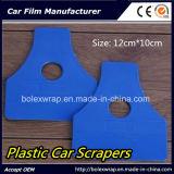 Scrapers Promocionais de Plástico, Ferramenta de Squeegee de Carro para Envoltório de Carro