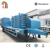 Machine en acier personnalisée de Froming de roulis de grande envergure de construction de voûte
