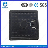 En124 BMC Anti-Side Composite Manhole Cover