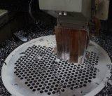 Prezzo più basso Tubesheet di titanio per lo scambiatore di calore