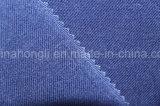 Tejido de invierno, T/R de doble capa de tejido, el 87%Poliéster rayón de 11%2%Spandex, 490 gramos
