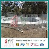 販売のための熱いすくいの電流を通された塀の一時か一時塀のパネル