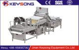 Machine à laver à la vapeur et à la pulvérisation à la vapeur
