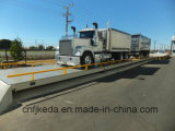 60ton Weighbridge