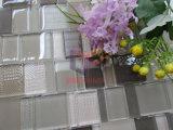 Мозаика типа самомоднейшей конструкции стеклянная (CFC637)