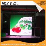 P3.91 임대 실내 단계 스튜디오를 위한 영상 발광 다이오드 표시 모듈