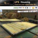 Premade niedrige Kosten-Fertigbehälter-Haus mit SABS bescheinigt für Projekt