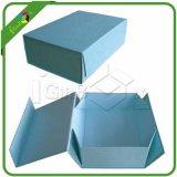 De vouwbare Levering voor doorverkoop van de Dozen van de Gift van het Karton Magnetische met de Sluiting van de Klep