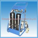 Purification de l'huile hydraulique de haute qualité de la machine / purificateur d'huile
