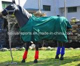 coperta del cavallo dell'affluenza di inverno del tessuto di 600d Ripstop