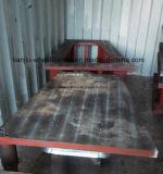 スリランカの手押し車の皿Moudle Wb3800