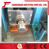 Línea de soldadura de alta frecuencia del tubo del acero de carbón