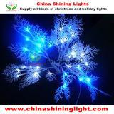 54 Hochstamm-Leuchten LED-weiße Ahornholz-Blatt-weiße blaue Farbe CERgs-BS SAA