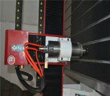 couteau en bois de découpage en bois de commande numérique par ordinateur de 3D Machine/4X8 pi