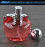 Frasco de perfume Vidro Design da Apple com pulverizador da Bomba