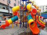 Aqua Playground para piscina