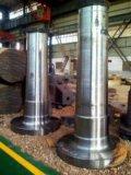 Stahlventilatormotor-Welle