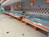 Schnelles Nahrungsmittelverkaufsmöbel