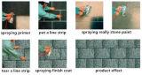 Покрытие стены и имитационное каменное покрытие (ехпортируйте 200000tons) Zy370