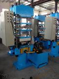 Presse de vulcanisation d'aile en caoutchouc/presse hydraulique
