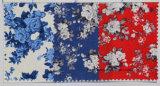 Venda quente impressão floral gravata casual para homens