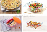 En verre Pyrex casseroles et plats de cuisson