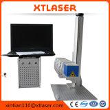 Отметка лазера СО2, отметка лазера волокна, машина отметки лазера