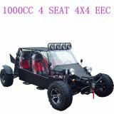 carrozzino di duna 1100CC 4x4 con 4-Seats (FPG1100E)