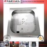 Cerco da fabricação de metal da folha da alta qualidade para caixas da corrente eléctrica