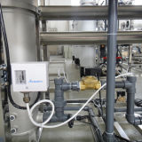 2000L/Hour Commercial Water Treatment Equipment RO System