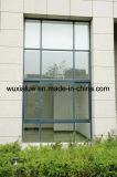 Preiswertes schiebendes Fenster und örtlich festgelegtes Fenster