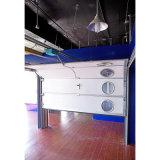 Vinger-Protective Garage Door (dikke 40mm)