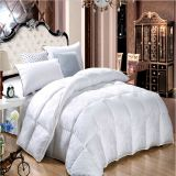 Washed White Goose Down Duvet/Quilt/Comforter
