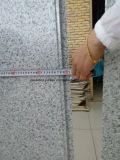 Panneau composé gravé en relief d'isolation conçu par professionnel en métal