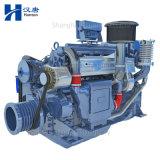 Deutz WP6C 226B del motor diesel marinos Motor con caja de velocidades para BARCO BARCO
