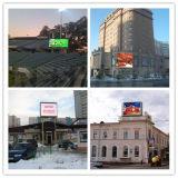 Indoor Outdoor Fixed Install Advertising Rental LED Video Display Screen/Sign/Panel/Wall/Billboard
