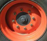 10-16.5 12-16.5 [بوبكت] [سكيدستير] إطار العجلة لأنّ [بوبكت] محمّل