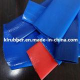 Descarga de alta resistência para a indústria de borracha Layflat PVC e Agrirulture