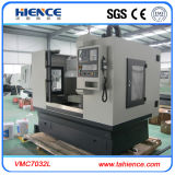 4개의 축선 16 공구 Atc 회전하는 테이블 CNC 기계로 가공 센터 Vmc7032L
