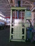 Chiffon hydraulique ramasseuse-presse avec un bon prix