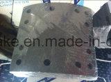 Европейская обкладка тормоза тележки (WVA: 19581/19582 BFMC: MB/76/77/1)