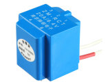 Transformador corriente de la serie ZM-Rct usado para la protección del relais