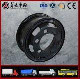 Borda de aço da roda da câmara de ar para o caminhão, barramento, reboque (8.00V-20J)